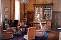bibliothèque Brangues