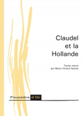 Claudel et la Hollande