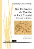 Sur les traces de Camille et Paul Claudel