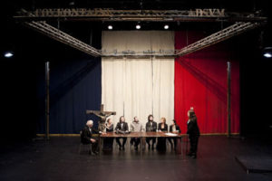 1) L'Otage, Prologue, copyright François Passerini