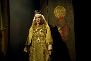 2) Acte II Violaine en moniale, copyright Bartek Warzecha