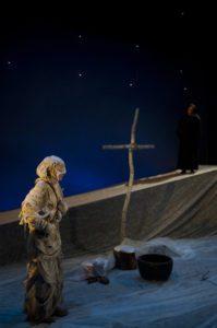 4) Acte III Violaine Scène du miracle, copyright Bartek Warzecha