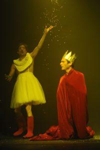 7) Journée IV, Le Chancelier et le Roi, copyright Alexi Pelekanos