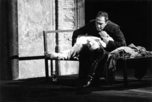 La mort de Cébès (David Gouhier)