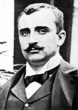 Paul Claudel - D.R.