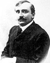 P. Claudel vers 37 ans - D.R.